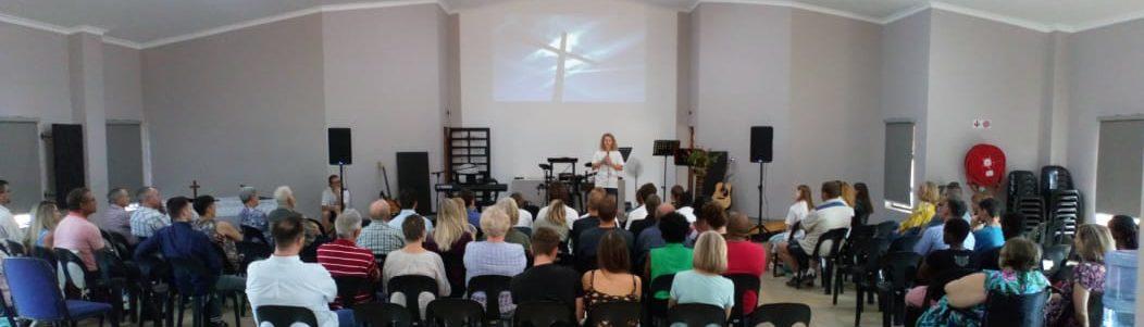 Open Baptist Church